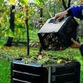 kompostér