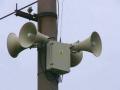 městský rozhlas, autor: ilustrační foto