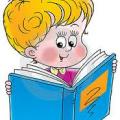 čtenář, autor: ilustrační obrázek