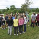 10 Společný přírodovědecký kemp Turnov 21 07 2014 až 25 07 2014