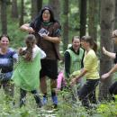 16 Společný přírodovědecký kemp Turnov 21 07 2014 až 25 07 2014