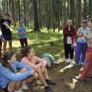 17 Společný přírodovědecký kemp Turnov 21 07 2014 až 25 07 2014
