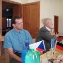 06 Jednání projektového týmu Turnov   Žlutá ponorka 20 08 2014