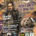 Filmový víkend 2015