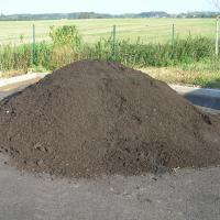 Kompost, autor: K. Preislerová