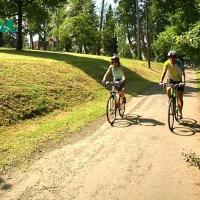 Cyklotoulky Turnov