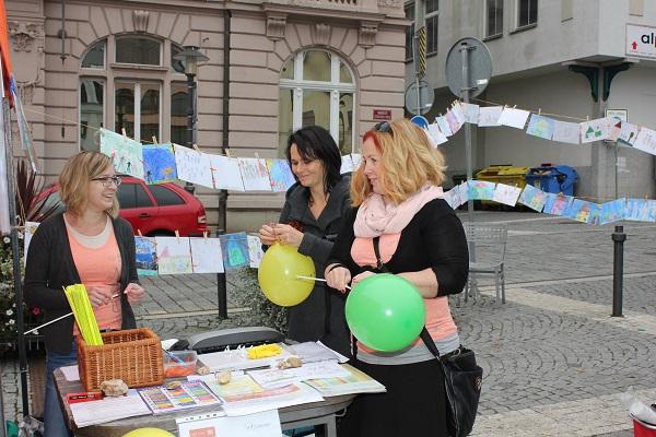 Kampaň na podporu pěstounské péče